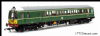 DAPOL 4D-015-009 Class 122 55006 BR Green YP